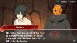 Naruto Shippuden: Ultimate Ninja Impact - Part 67 Walkthrough - The Truth Of Itachi