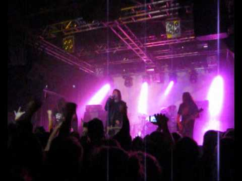 Monster Magnet - Bored With Sorcery (Nosturi 10-11-10)