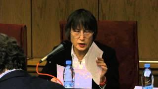 Защита диссертации Арнаутова И. В.