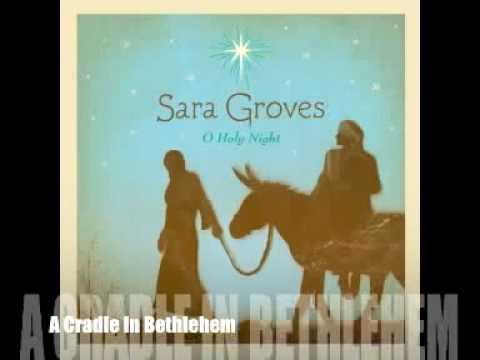 Música A Cradle in Bethlehem