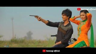 Shooter Song| New Rajasthani Viral WhatsApp Status 2020 | Marwadi Status |  | madan Gurjar