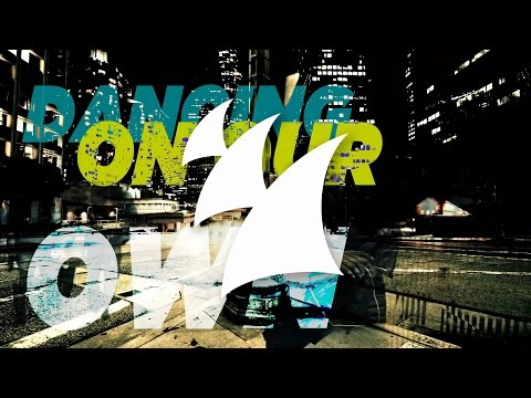 Showtek & Brooks - On Our Own (feat. Natalie Major) [Official Lyric Video]