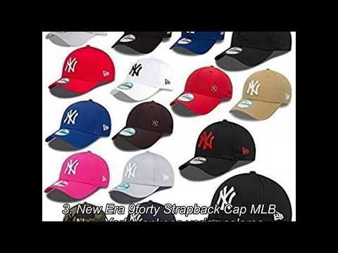 Mejor-es Gorras De Beisbol Yankees – Revista Visor a41acf27d2f