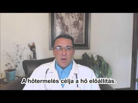 Sinusitis és a vérnyomást