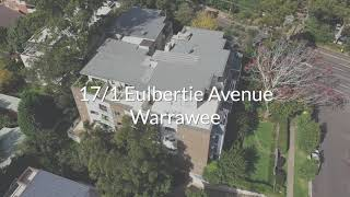 17/1 Eulbertie Avenue Warrawee