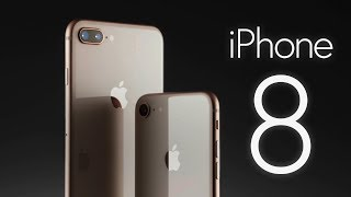 iPhone 8: First Look | Kholo.pk
