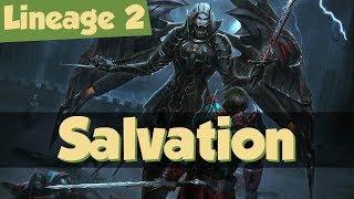 Lineage 2 - обзор обновления Salvation (РуОфф, Л2)
