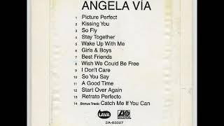 02 ◦ Angela Via - Best Friends