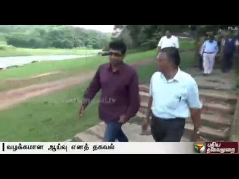Mullaperiyar-Dam-Five-member-sub-committee-to-conduct-inspection-today