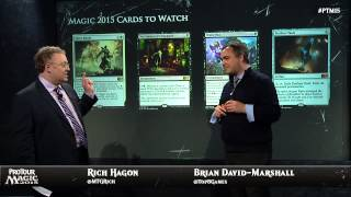 Pro Tour Magic 2015 Preview