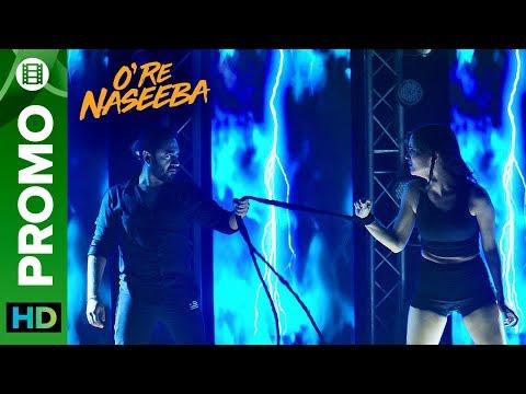 O Re Naseeba - The Unsafe World (Song Promo)   Monali Thakur