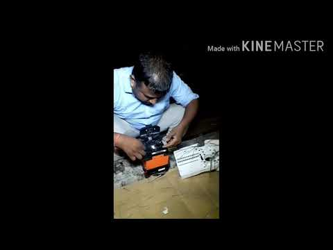 Fiber Splicing Service Signal-Mode Multi-Mode