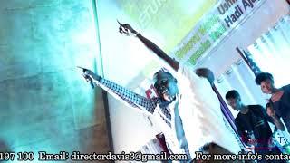 Eliya Mwantondo | Hakuna Kama Wewe Bwana
