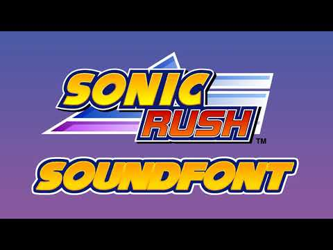 Gba Soundfonts