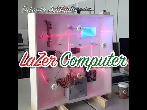 LaZor Computer