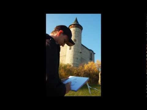 Mecron - Mecron - Podzimní poezie (prod. J-Bez)