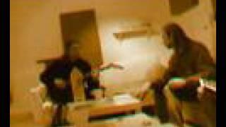 Yyrkoon clip hansen studio 2005