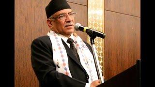 विमानस्थल सेटिङबारे प्रधानमन्त्रीः नेपाल फर्किनासाथ कारवाही थाल्छु (भिडियो)