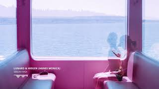Gambar cover Agnes Monica - Sebuah Rasa  (Cover by Lunard ft Hiegen)