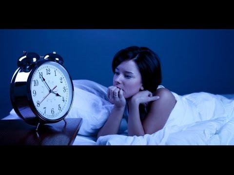 Video 5 Cara Ampuh Mengatasi Insomnia