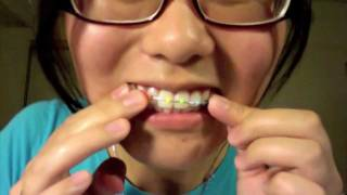Tutorial: How to Make Fake Braces that Look Real!