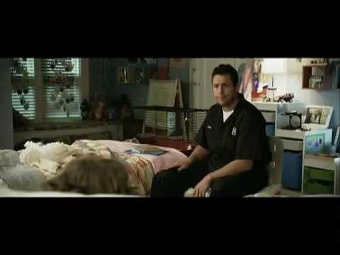 BEDTIME STORIES - Trailer mit Adam Sandler