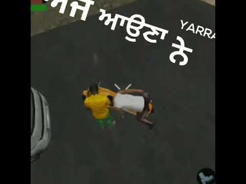 Yaar Bari Hoya Chaldi Aa Goliya💖Diwali💖_Latest Punjabi whatsapp status video💖VishuAttri💖2019