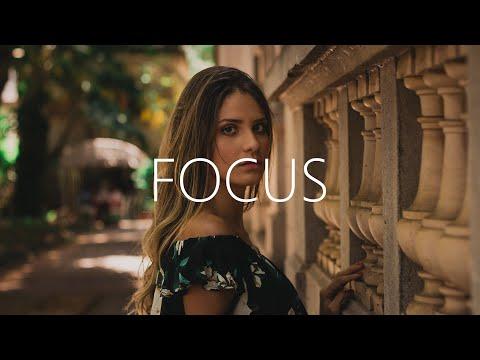 Nick Ledesma & Dante Levo - Focus (Lyrics) ft. Kaylie Foster