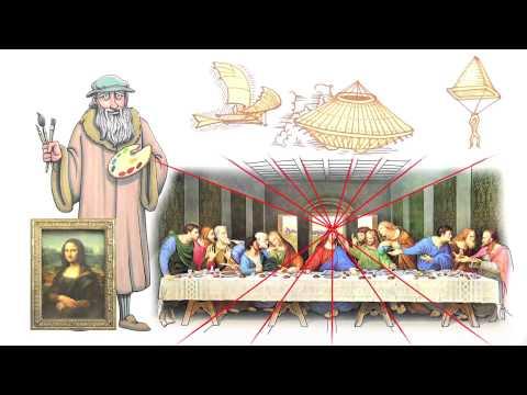 Renaissance art video Khan Academy