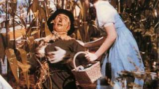 Judy Garland & Ray Bolger...On The Sunny Side Of The Street