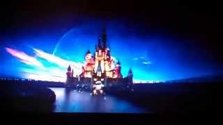 Walt Disney Pictures / Pixar Animation Studios (Cars 2 Variant)