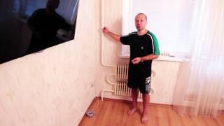 Биметаллический радиатор Алтермо Торино 555*78*80 18 атм. 5 секций от компании Биметаллические радиаторы Алтермо в Харькове - видео 1