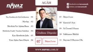 Agâh - Büşra Lena ( بشرى لنا )