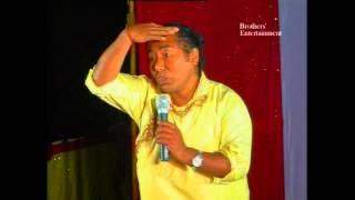 Tibetan Joke By Ugenla In Tibetan Musical Concert Bylakuppe 2014