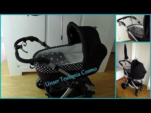 Schwangerschafts Vlog - Teutonia Cosmo
