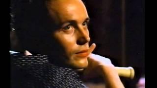 Adam Ant inTrust Me(1989)