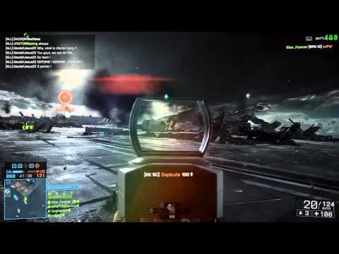 My return to Battlefield 4 - Swabbing the deck!