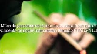 Ñengo Flow Ft Manu Chao - Desaparecido Version Extendida ,RG4L