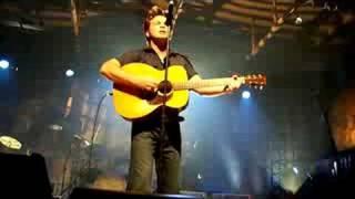 """John Mellencamp ~ """" I Need A Lover"""" Solo Acoustic"""