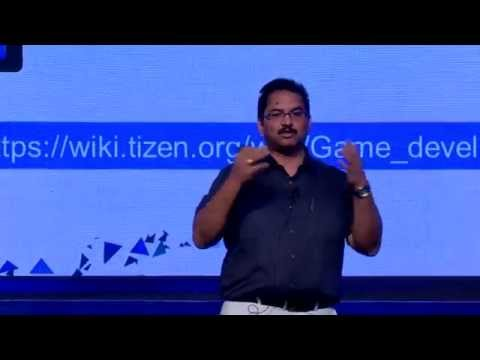 TDS 2015 - Trailblazing with Tizen An Overview & Roadmap (1)