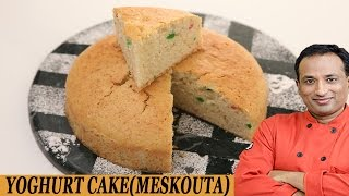 how to make a cake without eggs or yogurt