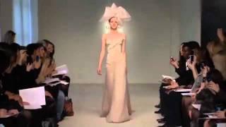 Свадебные платья, Vera Wang Spring 2012 Bridal Show