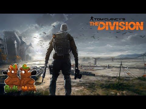 The Division 2 - Znovu a snad lépe