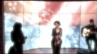 Jhené Aiko - The Pressure Live