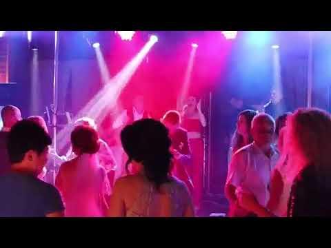 "кавер бенд ""ALOHA"", відео 3"