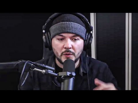 Tim Pool Faceplants Attempt To Be Super Tough and Hard