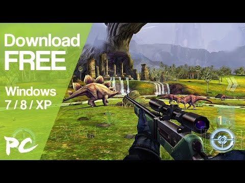 Download Dino Hunter Deadly Shores for PC