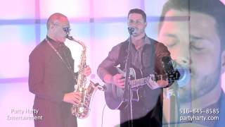 Party Harty Entertainment - Mike B & Marc - (View in HD)
