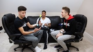 THE EXTREME BOP IT CHALLENGE w/MINIMINTER!