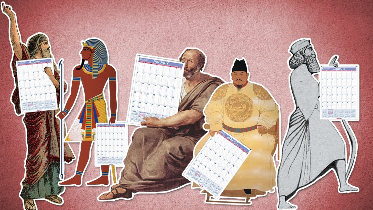 Everything About Calendars, Explained